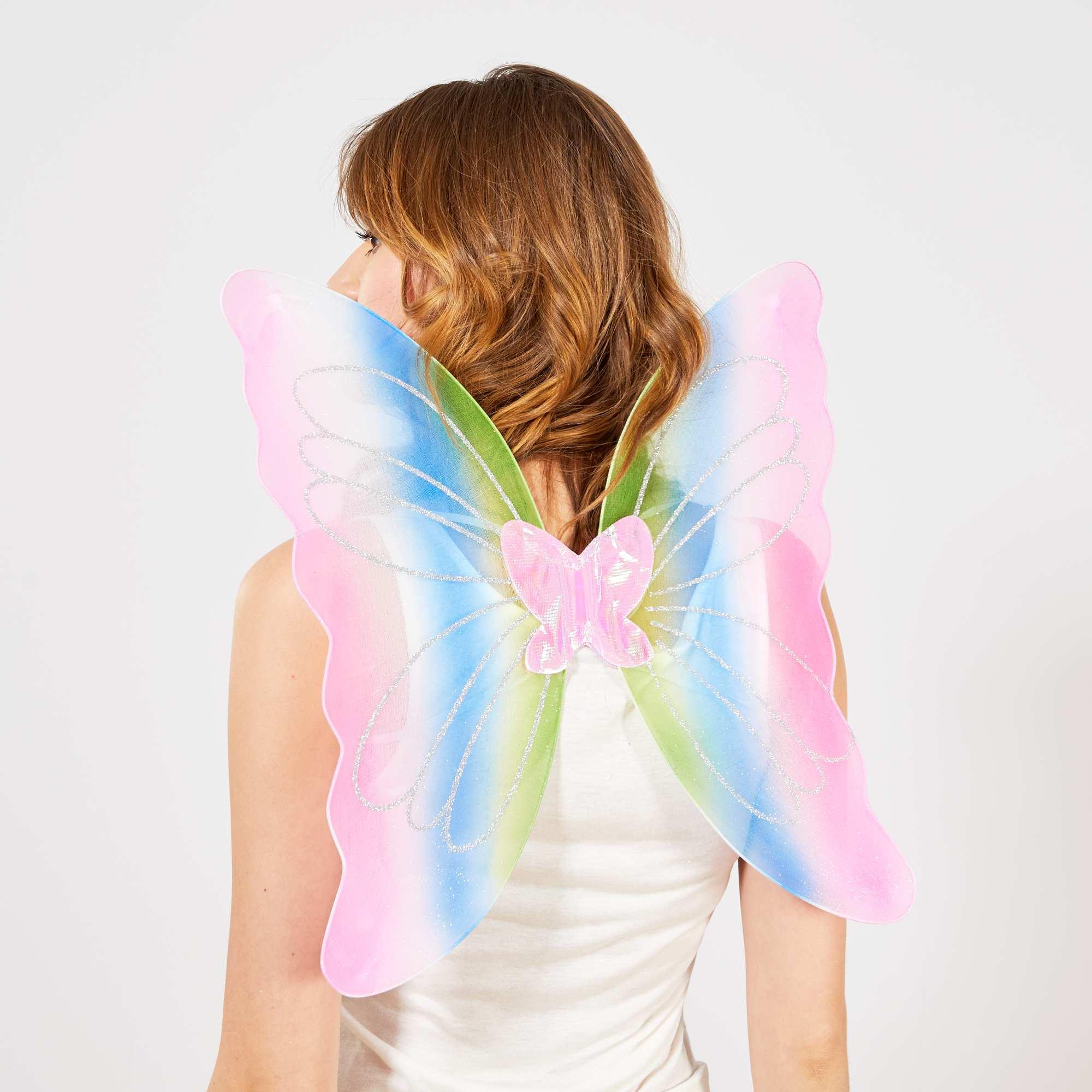 Comprar Alas de Mariposa para Disfraces de Carnaval