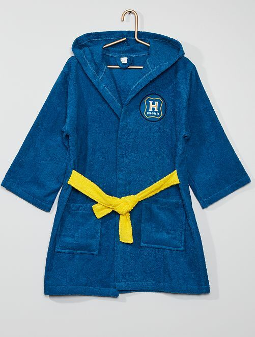 Albornoz 'Harry Potter'                             azul