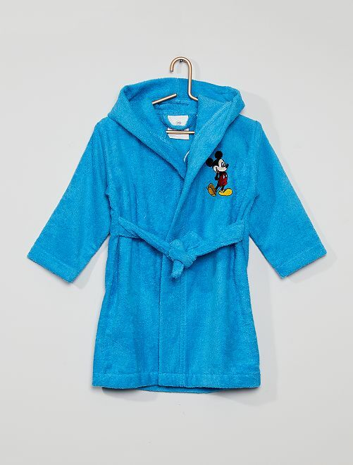 Albornoz 'Mickey'                             azul
