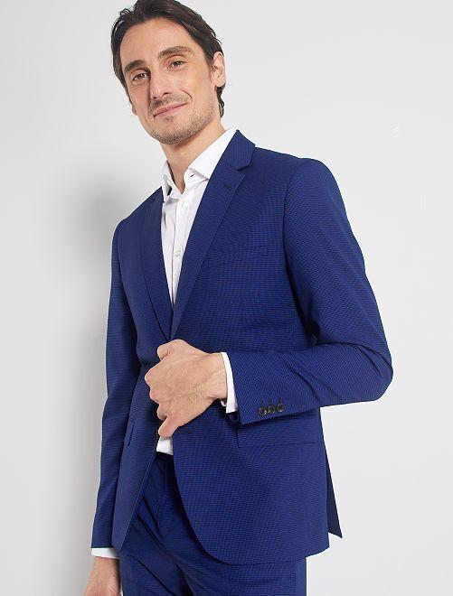 Americana skinny                                         azul