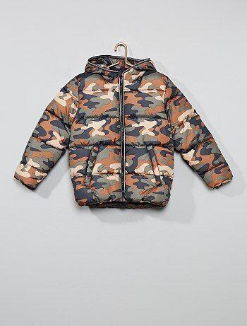 1eaca6eef Rebajas abrigos de Niño | Kiabi