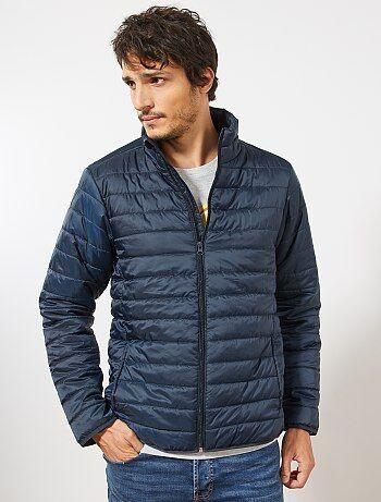 1f486c086cb Rebajas abrigos y chaquetas hombre a precios baratos | ropa invierno ...