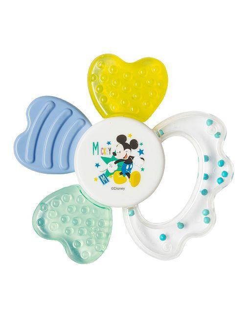 Aro de dentición para refrigerar 'Mickey'                                                     azul