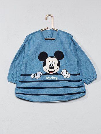 41bdea123ae Babi de rizo  Mickey  - Kiabi