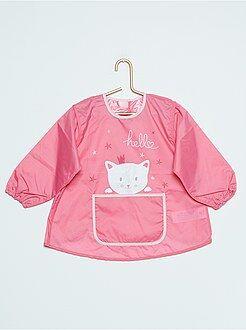 Niño 0-36 meses Babi impermeable