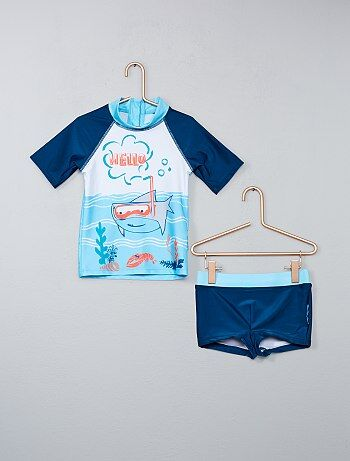 Bañador anti UV 'Petit Beguin' - Kiabi