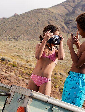 23bbf1c72 Bañadores y bikinis para niña - ropa de Niña