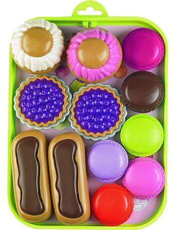 Bandeja de pastelería - Kiabi
