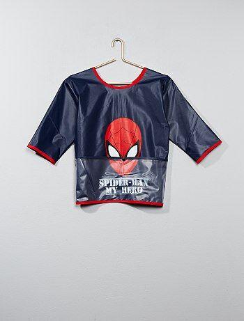 Bata escolar de plástico 'Spiderman' - Kiabi