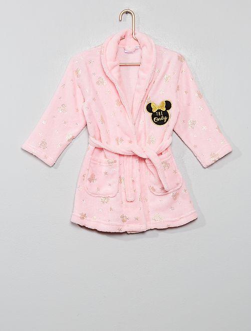 Bata 'Minnie'                             rosa