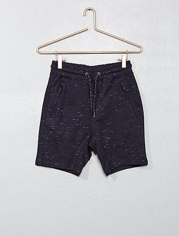 0fe6b7454 Niño 10-18 años - Bermudas con bolsillos con cremallera - Kiabi