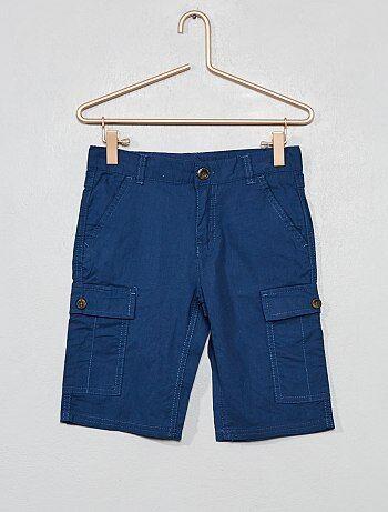 41a7b78a1 Rebajas pantalón corto niño Niño | Kiabi