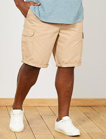 1496a700615d Rebajas zapatos y ropa de tallas grandes para hombre | Kiabi