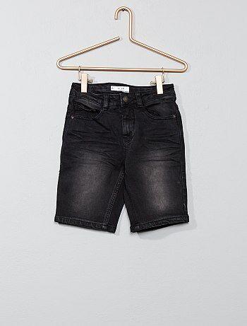 01caaebe4 Rebajas pantalón corto niño Niño | Kiabi