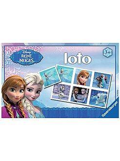 Niña 3-12 años Bingo 'Frozen' de Ravensburger
