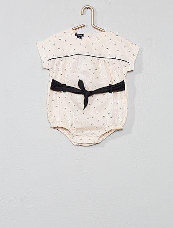 168a91d38 Bodys bebé y ropa interior de bebé al mejor precio Bebé
