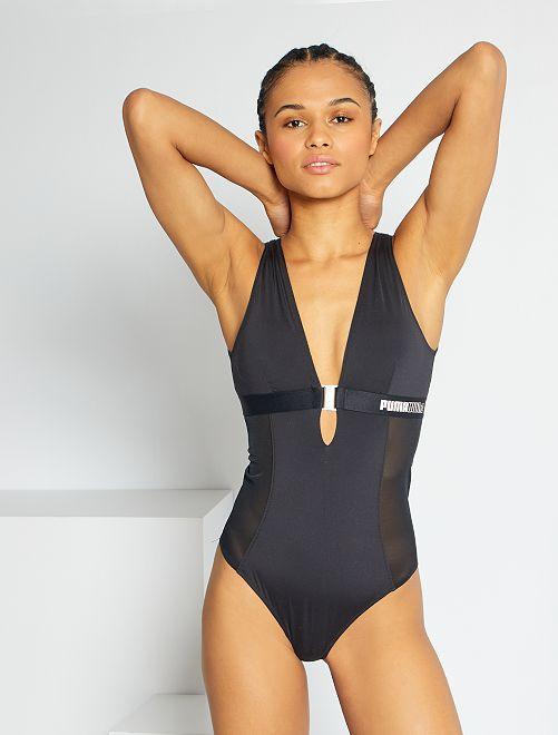 Body 'Puma'                             negro