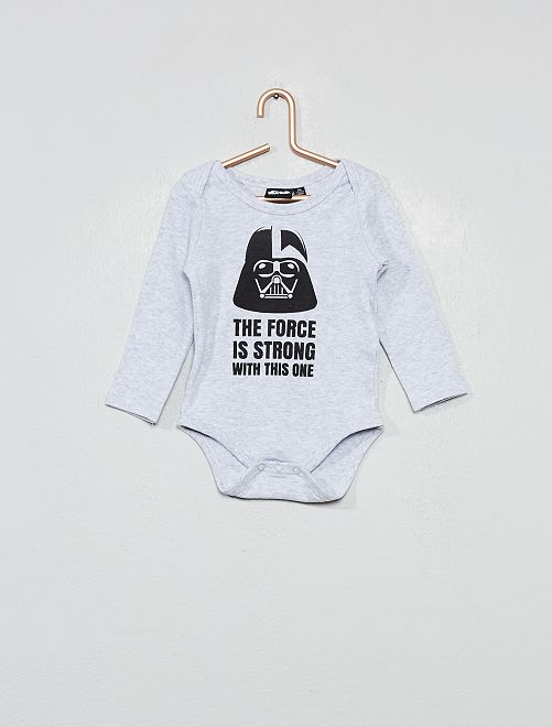 Body 'Star Wars'                                         gris