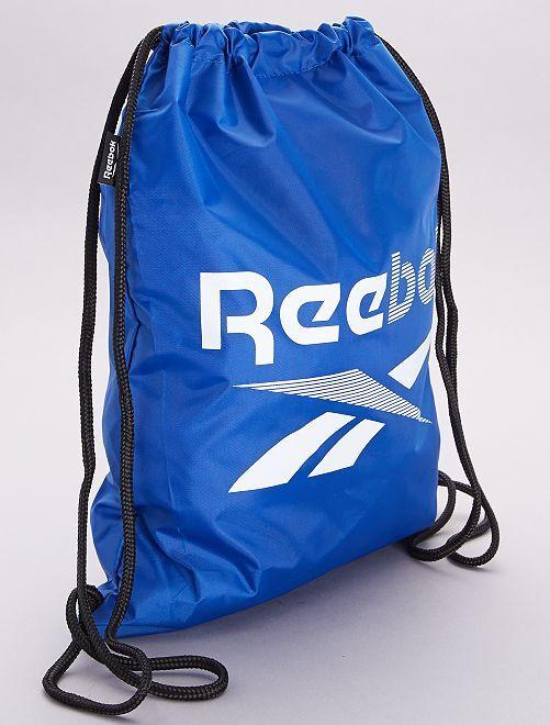 Bolsa de deporte 'Reebok'                             AZUL