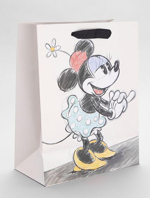 Bolsa de regalo 'Minnie' 'Disney'                             ROJO