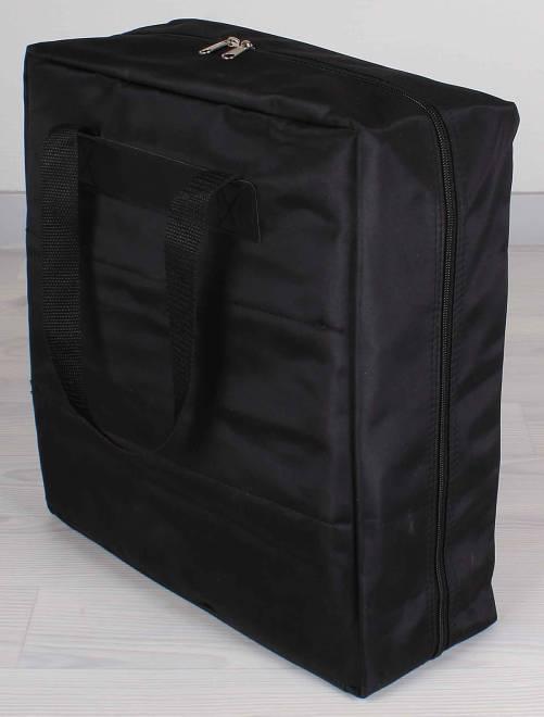 675927c8de Bolsa para guardar zapatos Hogar - negro - Kiabi - 10