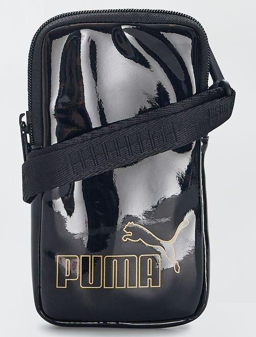 Bolso bandolera 'Puma'                             BEIGE