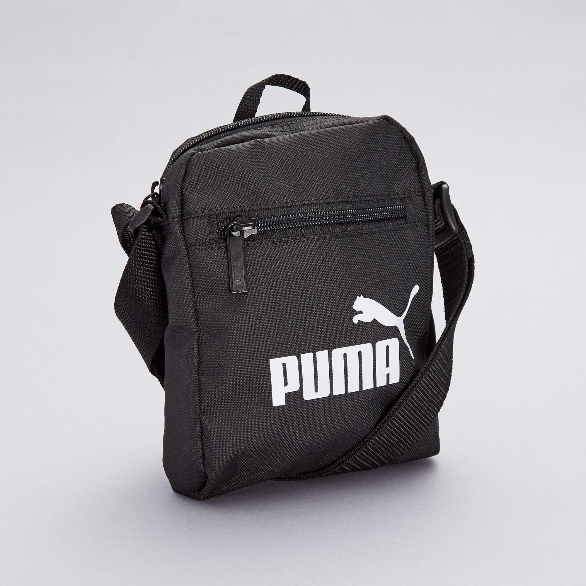 e9886903cc6 Bolso bandolera  Puma  Hombre - NEGRO - Kiabi - 13