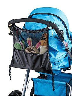Puericultura - Bolso de transporte de rejilla de bebé