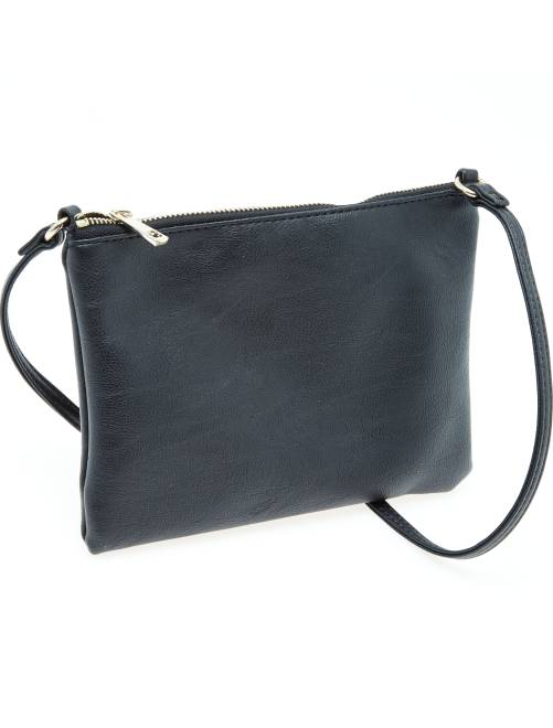 Bolso pequeño con asa                     negro Mujer talla 34 a 48