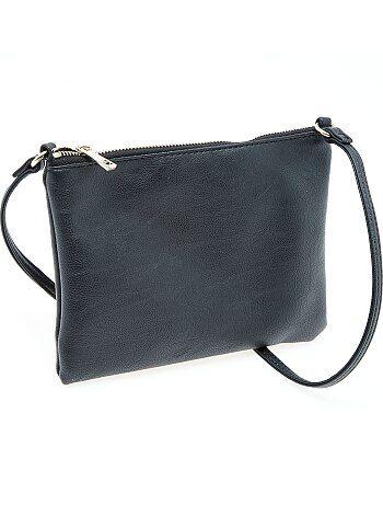 Bolso pequeño con asa - Kiabi