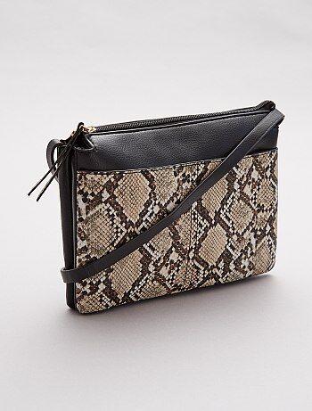 9fecaae4dbe Rebajas compra online tus bolsos de mujer Mujer | Kiabi