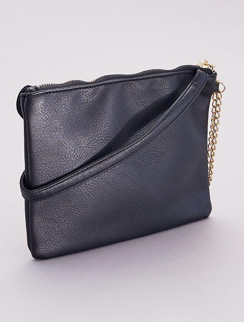 Bolso pequeño                                         negro