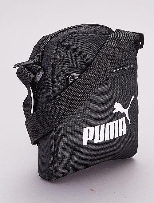 Bolso 'Puma'                             negro