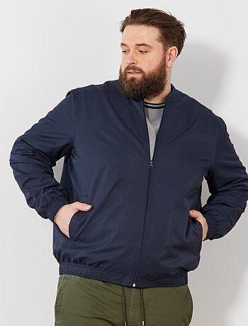 077d587ce2b7 Rebajas tallas grandes hombre abrigos y cazadoras baratas - moda ...