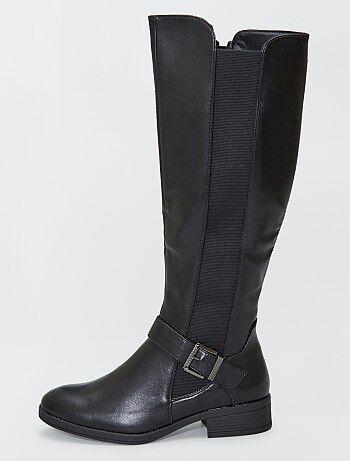25,00€ · Vendo Botas · Vendo botas de mujer, color negro