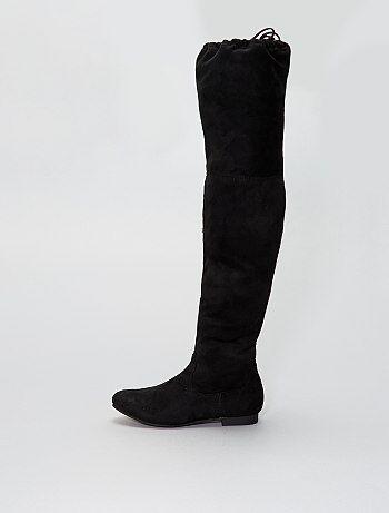 733d05d6dda21 La mejor selección de botas para Mujer talla 34 a 48