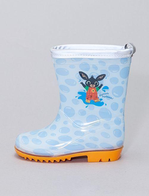Botas de agua 'Bing Bunny'                             azul