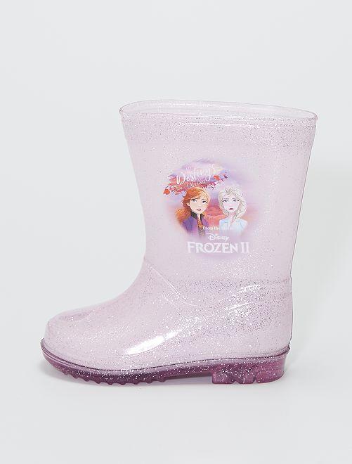 Botas de agua 'Frozen 2' 'Disney'                             rosa