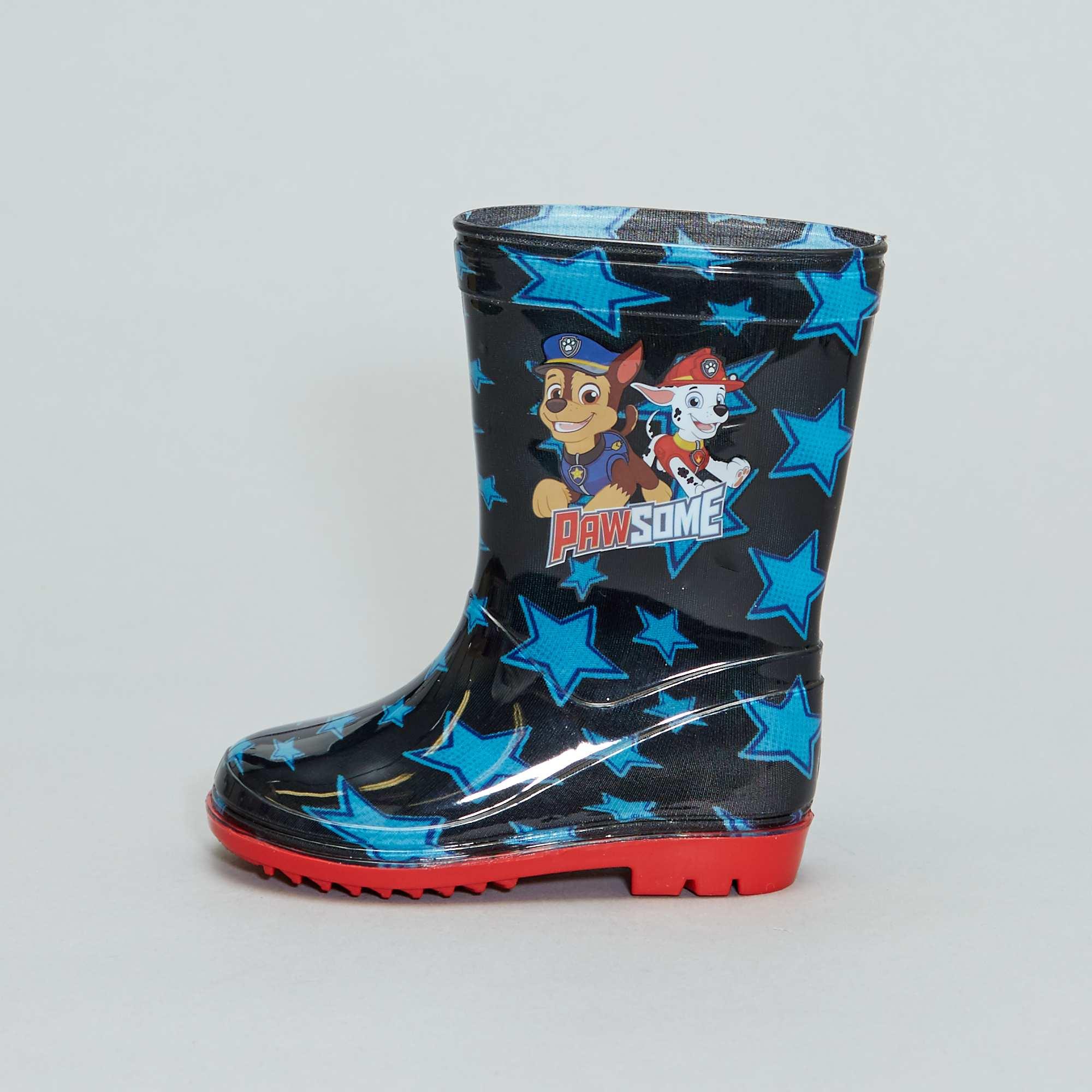 a3e0a071e76 Botas de agua  La Patrulla Canina  Zapatos - azul - Kiabi - 15