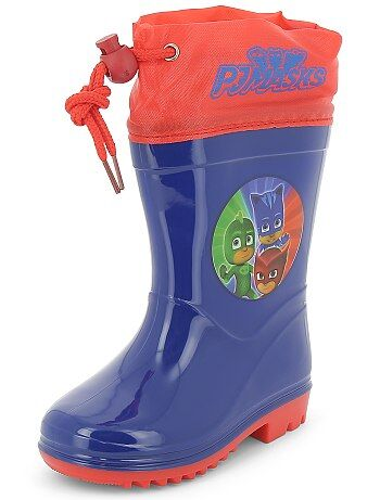Botas de agua 'PJ Masks' - Kiabi