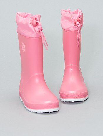 1bee0291a Compra ya tus botas de lluvia para niña