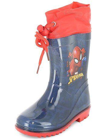 Botas de agua 'Spider-Man' - Kiabi