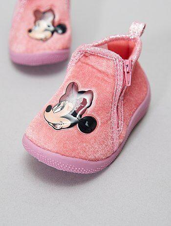 Botas de casa 'Minnie' - Kiabi