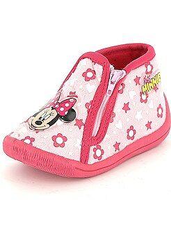 Botas de casa 'Minnie'