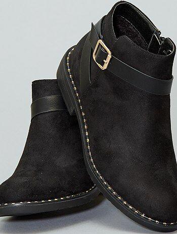 649dd6d5df botines mujer - zapatos de mujer baratos - calzado Mujer talla 34 a ...