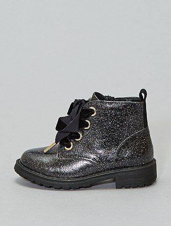 140241401a Rebajas las mejores ofertas en botines y botas para Niña   Kiabi