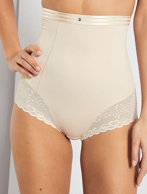 Braguita alta Just Perfect 'Bestform'                             beige