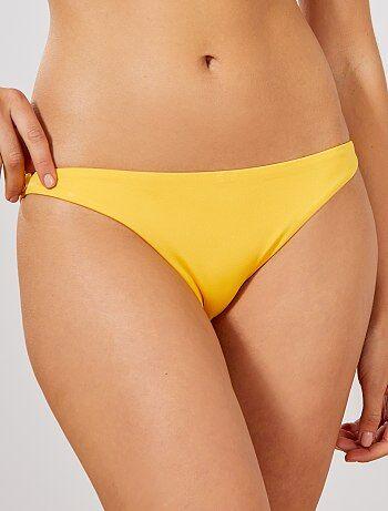 6d0104901b50 Ropa de baño Mujer | amarillo | Kiabi