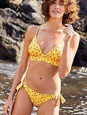 f763b7fb9b69 Bikinis de mujer online | ropa de playa Mujer talla 34 a 48 | Kiabi