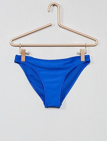 caf9d05f2 Braguita de bikini lisa - Kiabi